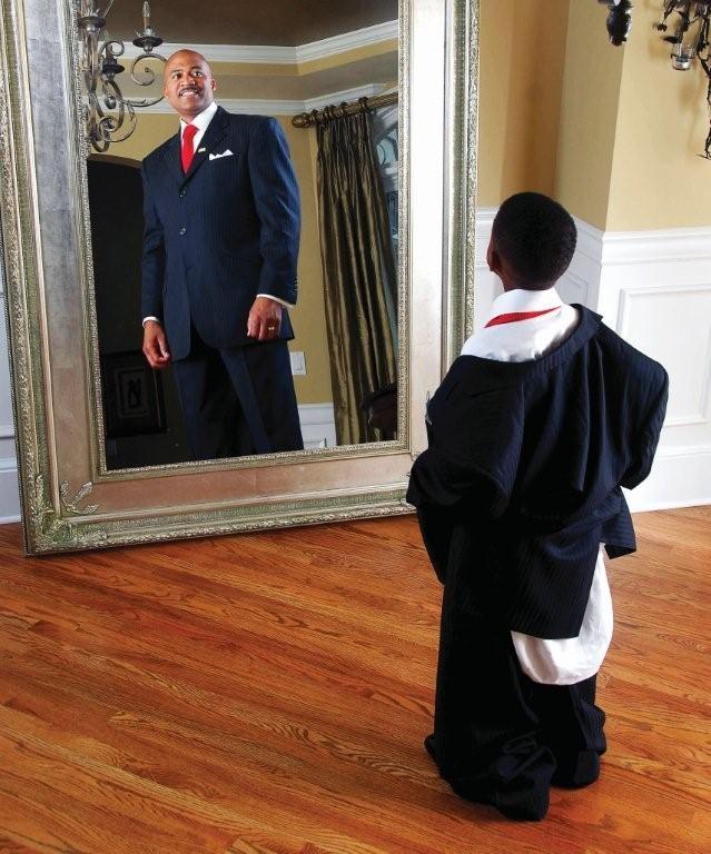 Man In The Mirror- BIG(2)