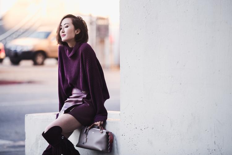 chriselle_lim_reis_burgundy_sweater-1